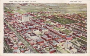 Gary From The Air Gary Indiana