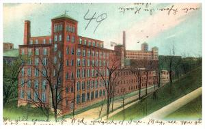 18263   NY Amsterdam  Sanford carpet Mills