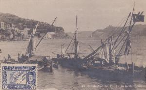 RP: Constantinople. Entree de la Mer noire , Turkey , 00-10s