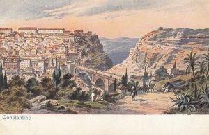 CONSTANTINE , Algeria , 00-10s ; #2