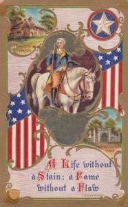 George Washington Birthday , 00-10s #2