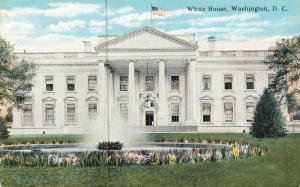 USA White House Washington DC 01.84