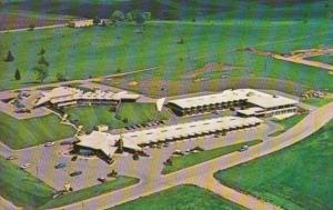 Wisconsin Mount Horeb Karakahl Inn Gonstead Clinic