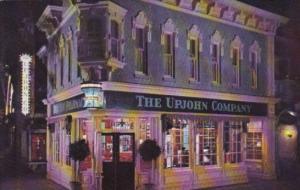 Upjohn Company Pharmacy Disneyland Anaheim California