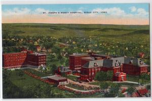 St Joseph's Mercy Hospital, Sioux City IA