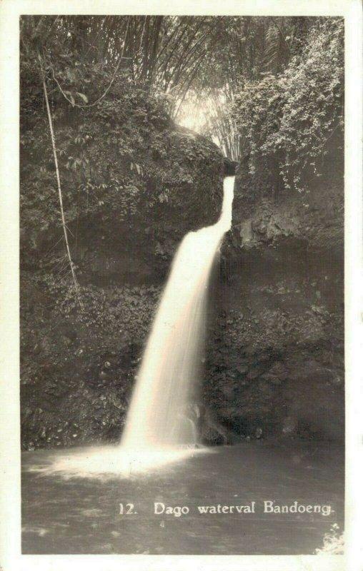 Indonesia Dago waterfall Bandung 03.04