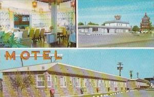 Canada Quebec Fabreville Ste Rose Diner &  Motel