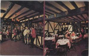 Horse & Buggy Pub & Restaurant, Queen St., Hamilton, Bermuda, unused Postcard