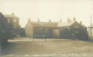 West Haddon the schools rppc