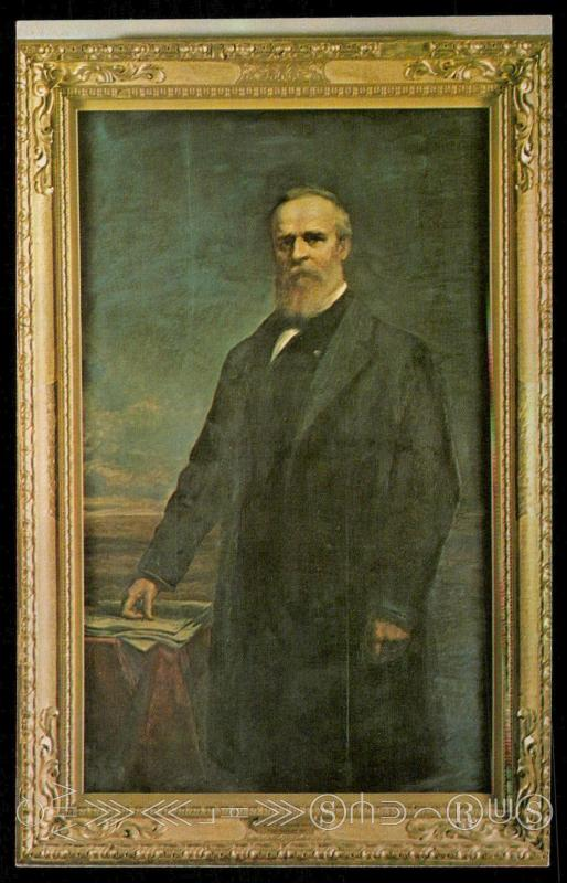 Rutherford B. Hayes - 19th President of U.S.