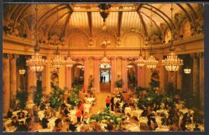 Sheraton Palace Hotel,San Francisco,CA