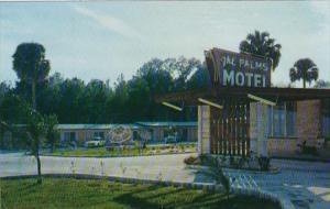 Florida Ocala Palms Motel