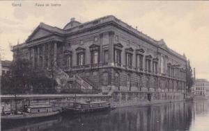 Palais De Justice, Gand (East Flanders), Belgium, 1900-1910s