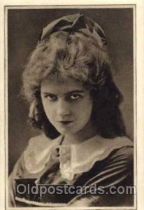Dorothy Gish Unused