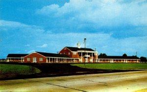 Maryland Newburg Plantation Motel