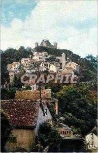 Postcard Modern Madagascar