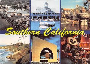 Southern California - Anaheim, California, USA