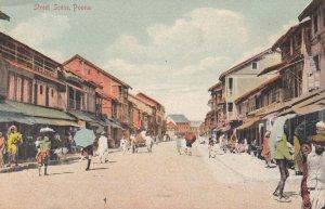 POONA , India , 00-10s ; Street