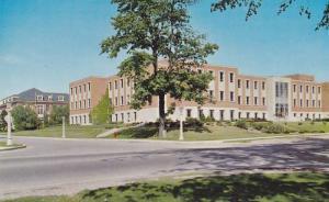 Biology Building,  Guelph University,  Guelph,  Ontario,  Canada,   40-60s