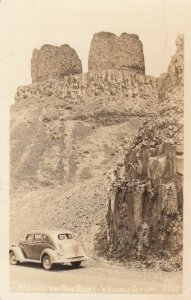 RP: WASHINGTON, 1946; McKinzie & Ross Rocks, Wallula Cut Off