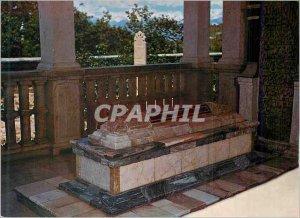 Modern Postcard Afghanistan The Mausoleum of Babur Kabul