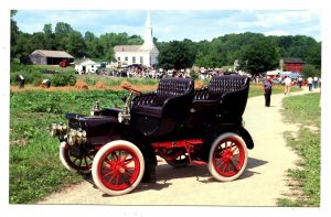1906 Cadillac Model M Light Touring Car