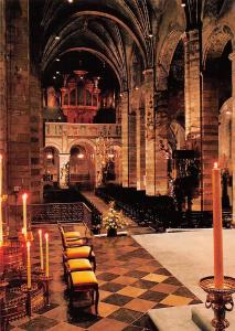 Netherlands Basilica Candles O.L. Vrouwe Basiliek Maastricht