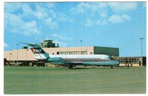 Dayton, Ohio, James M. Cox International Airport