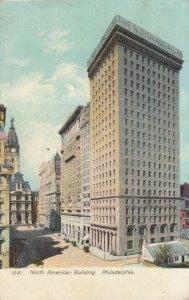 PHILADELPHIA , Pennsylvania , 1901-07; North American Building