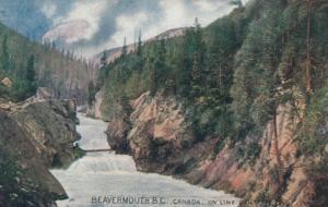BEAVERMOUTH , British Columbia , Canada , 1900-10s