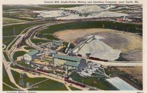 JOPLIN , Missouri , 1957 ; Central Mill , Eagle-Pincher Mining Company