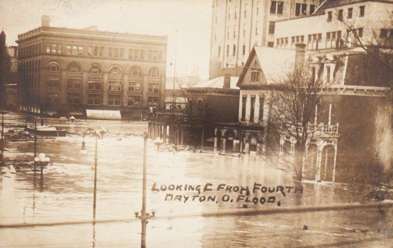 RP: DAYTON , Ohio , 00-10s ; Flood