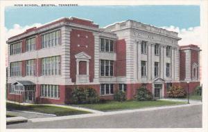 Tennessee Bristol High School