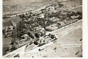 RP: GANADO , Arizona , 1930-40s ; Mission