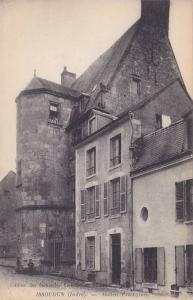 ISSOUDUN (Indre) , France , 00-10s ; Ancien Presbytere