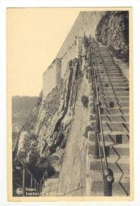Escaliers De La Citadelle, Dinant (Namur), Belgium, 1900-1910s