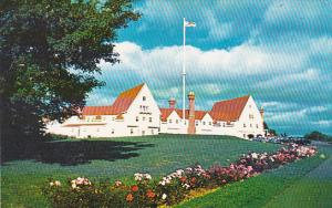 Canada Nova Scotia Cape Breton Keltic Lodge