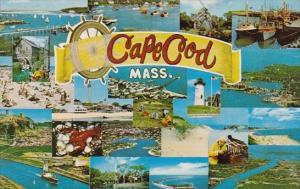 Cape Cod Is Famous  For Its Fine Beaches Cape Cod Massachusetts