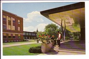 University of Windsor Ontario, Library, Biology, Centrx