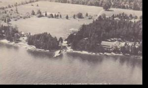 New York Valcour Valcour Lodge On Lake Champlain Artvue