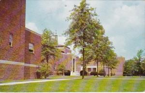 New York White Plains Archbishop Stepinac High School 1960