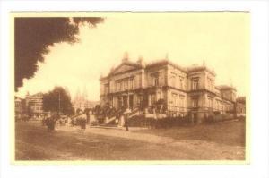 Les Bains Et Rue Royale, Spa (Liege), Belgium, 1900-1910s