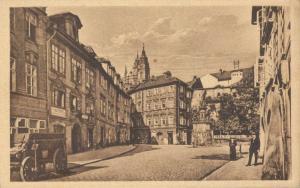 Czech Republic - Praha Maltezské nám. 02.50