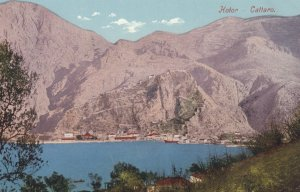 KOTOR - Cattaro , Croatia , 00-10s #2