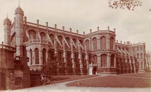 Windsor Castle, St. George's Chapel