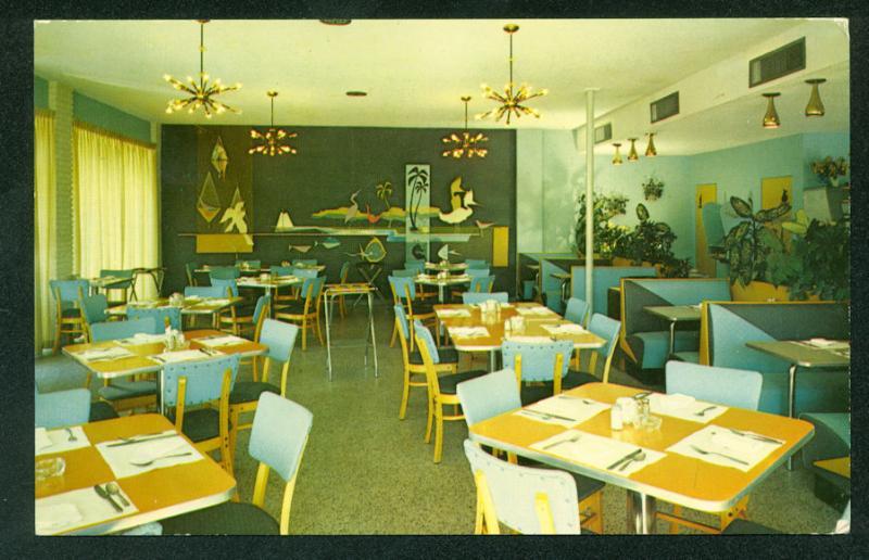 Caldwell S Restaurant St Petersburg Beach Florida Gulf