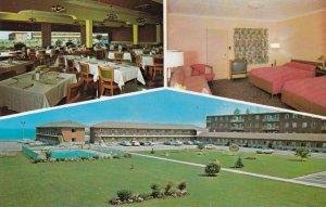 TORONTO , Ontario, 1950-60s ; Westpoint Motor Hotel & Restaurant
