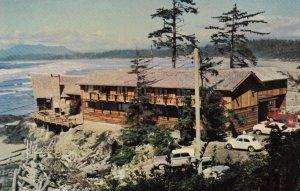 LONG BEACH , B.C. , Canada , 50-60s ; Wickaninnish Inn