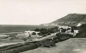 Morrocco - Agadir - RPPC