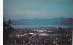Night View , IZMIR , Turkey , 50-60s